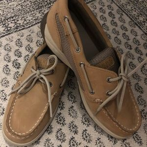 🆕 SPERRY Top Sider Boat Shoes ⛵️